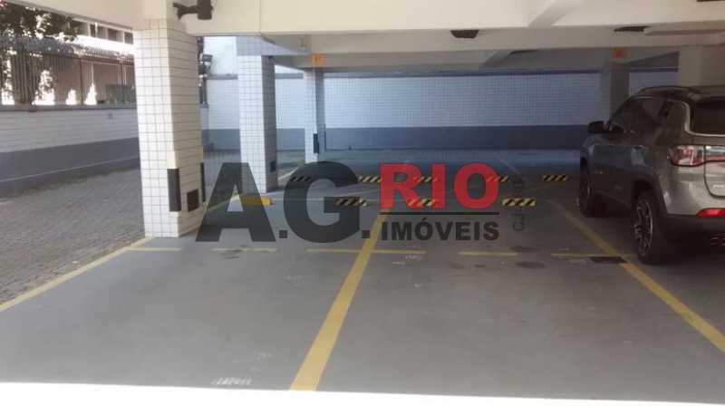LOCALIZAÇÃO PRIVILEGIADA - Apartamento À Venda no Condomínio Prima Classe - Rio de Janeiro - RJ - Freguesia (Jacarepaguá) - FRAP20129 - 10