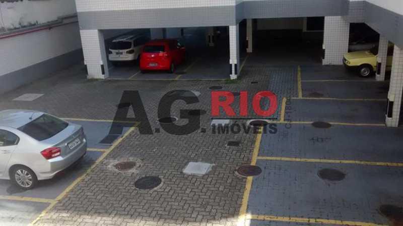 LOCALIZAÇÃO PRIVILEGIADA - Apartamento À Venda no Condomínio Prima Classe - Rio de Janeiro - RJ - Freguesia (Jacarepaguá) - FRAP20129 - 9