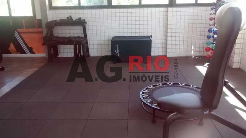 LOCALIZAÇÃO PRIVILEGIADA - Apartamento À Venda no Condomínio Prima Classe - Rio de Janeiro - RJ - Freguesia (Jacarepaguá) - FRAP20129 - 7