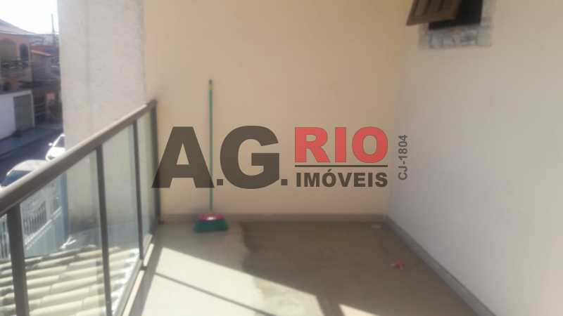 WhatsApp Image 2019-07-26 at 0 - Casa em Condomínio 3 quartos à venda Rio de Janeiro,RJ - R$ 460.000 - VVCN30067 - 4