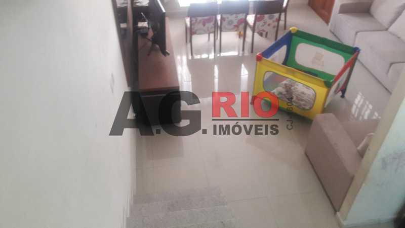 WhatsApp Image 2019-07-26 at 0 - Casa em Condomínio 3 quartos à venda Rio de Janeiro,RJ - R$ 460.000 - VVCN30067 - 13