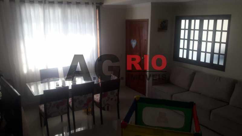 WhatsApp Image 2019-07-26 at 0 - Casa em Condomínio 3 quartos à venda Rio de Janeiro,RJ - R$ 460.000 - VVCN30067 - 15