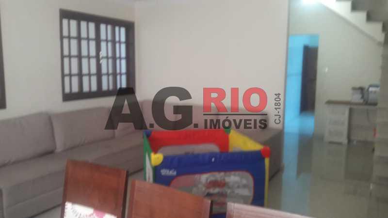 WhatsApp Image 2019-07-26 at 0 - Casa em Condomínio 3 quartos à venda Rio de Janeiro,RJ - R$ 460.000 - VVCN30067 - 16