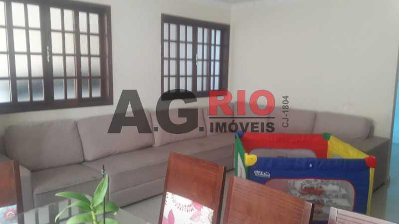 WhatsApp Image 2019-07-26 at 0 - Casa em Condomínio 3 quartos à venda Rio de Janeiro,RJ - R$ 460.000 - VVCN30067 - 17