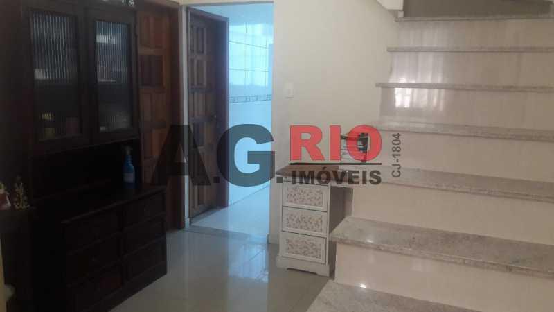 WhatsApp Image 2019-07-26 at 0 - Casa em Condomínio 3 quartos à venda Rio de Janeiro,RJ - R$ 460.000 - VVCN30067 - 18