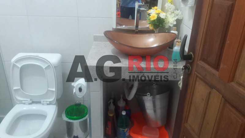 WhatsApp Image 2019-07-26 at 0 - Casa em Condomínio 3 quartos à venda Rio de Janeiro,RJ - R$ 460.000 - VVCN30067 - 21