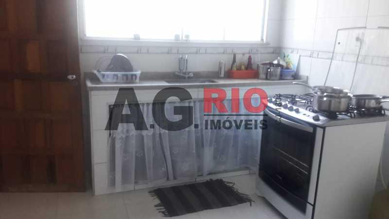 WhatsApp Image 2019-07-26 at 0 - Casa em Condomínio 3 quartos à venda Rio de Janeiro,RJ - R$ 460.000 - VVCN30067 - 23