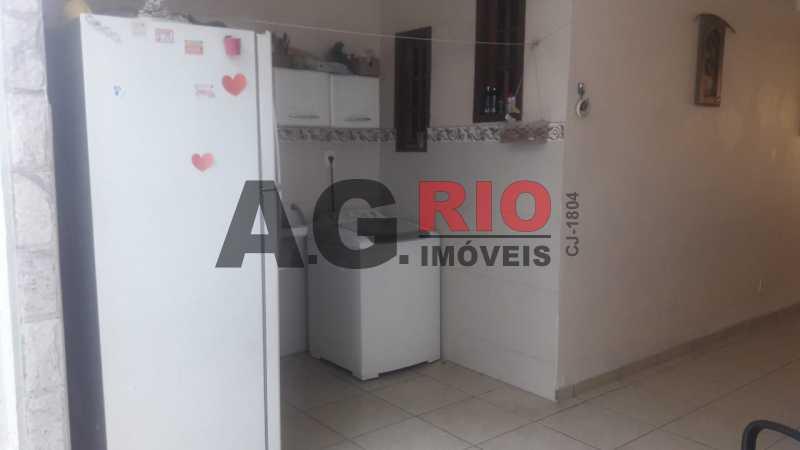 WhatsApp Image 2019-07-26 at 0 - Casa em Condomínio 3 quartos à venda Rio de Janeiro,RJ - R$ 460.000 - VVCN30067 - 26