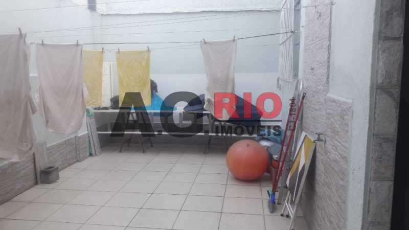 WhatsApp Image 2019-07-26 at 0 - Casa em Condomínio 3 quartos à venda Rio de Janeiro,RJ - R$ 460.000 - VVCN30067 - 28