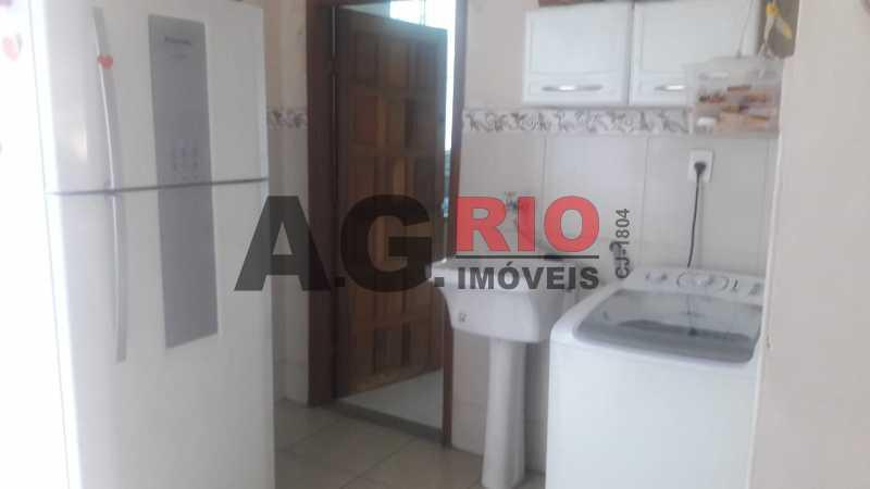 WhatsApp Image 2019-07-26 at 0 - Casa em Condomínio 3 quartos à venda Rio de Janeiro,RJ - R$ 460.000 - VVCN30067 - 29