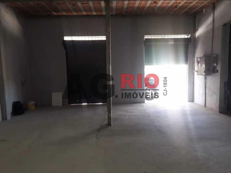 Nova imagem - Loja Rio de Janeiro,Jacarepaguá,RJ Para Alugar,70m² - TQLJ00008 - 3