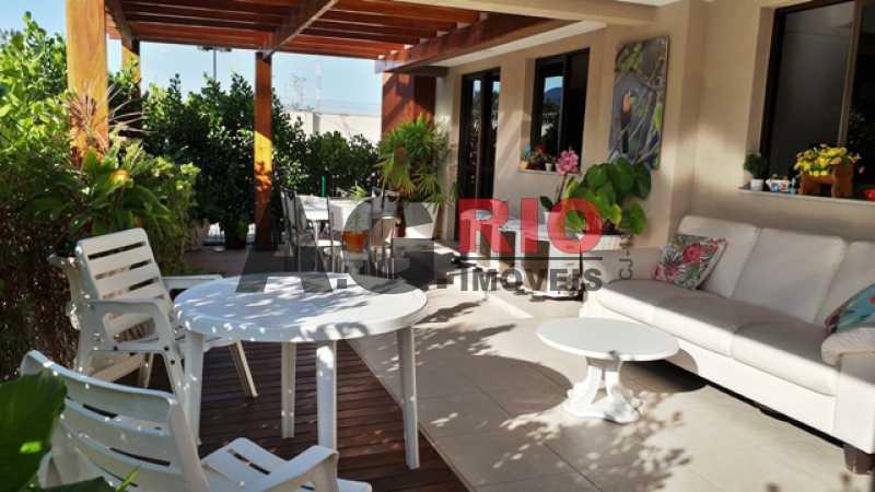 20190720_151403 - Apartamento 3 quartos à venda Rio de Janeiro,RJ - R$ 800.000 - VVAP30130 - 5