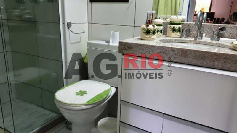 20190720_151955 - Apartamento 3 quartos à venda Rio de Janeiro,RJ - R$ 800.000 - VVAP30130 - 14