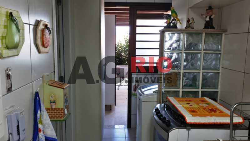 20190720_153107 - Apartamento 3 quartos à venda Rio de Janeiro,RJ - R$ 800.000 - VVAP30130 - 17