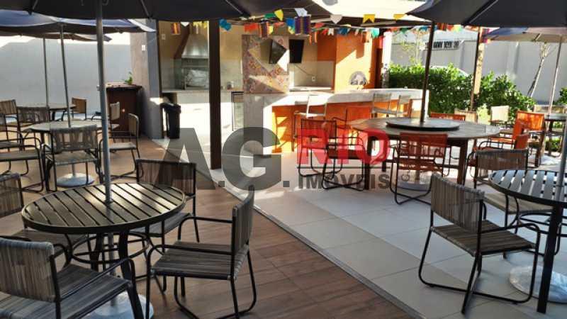 20190720_153745 - Apartamento 3 quartos à venda Rio de Janeiro,RJ - R$ 800.000 - VVAP30130 - 19