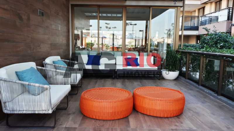 20190720_154107 - Apartamento 3 quartos à venda Rio de Janeiro,RJ - R$ 800.000 - VVAP30130 - 24
