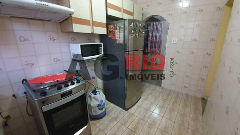 20190724_152013 - Casa Rio de Janeiro, Madureira, RJ À Venda, 3 Quartos, 128m² - VVCA30073 - 14