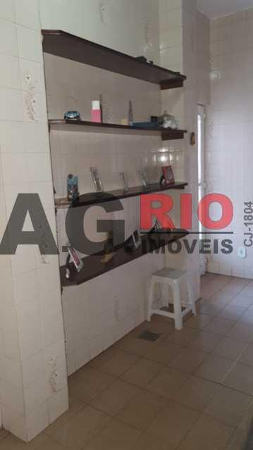 20190724_152252 - Casa Rio de Janeiro, Madureira, RJ À Venda, 3 Quartos, 128m² - VVCA30073 - 11