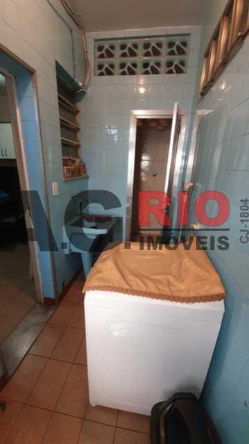 20190724_152337 - Casa Rio de Janeiro, Madureira, RJ À Venda, 3 Quartos, 128m² - VVCA30073 - 19