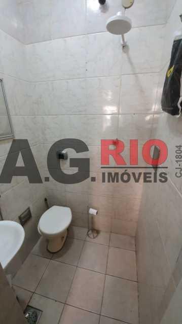 20190724_152409 - Casa Rio de Janeiro, Madureira, RJ À Venda, 3 Quartos, 128m² - VVCA30073 - 17