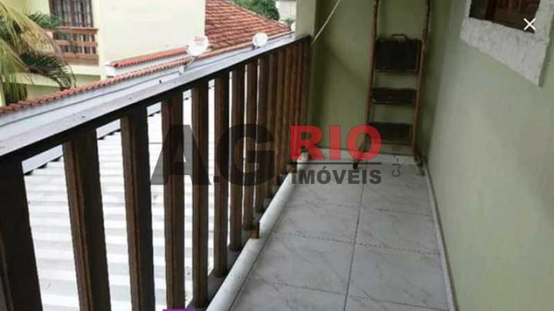 WhatsApp Image 2019-07-26 at 1 - Casa de Vila Rio de Janeiro,Bento Ribeiro,RJ À Venda,2 Quartos,73m² - VVCV20050 - 18