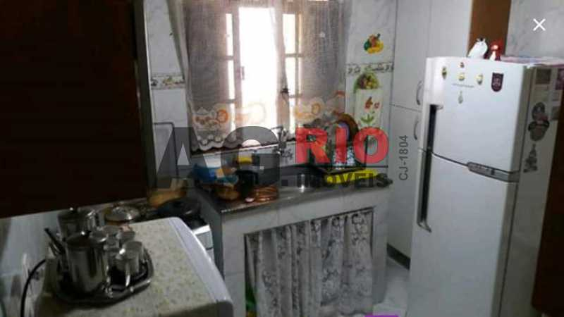 WhatsApp Image 2019-07-26 at 1 - Casa de Vila Rio de Janeiro,Bento Ribeiro,RJ À Venda,2 Quartos,73m² - VVCV20050 - 14