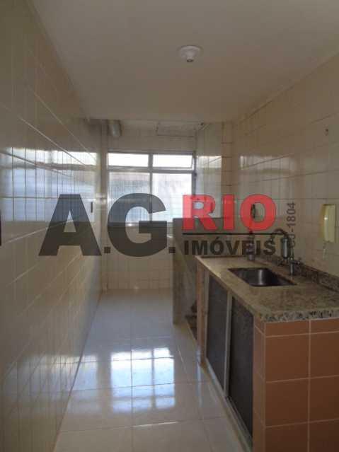 DSC00024 - Apartamento 2 quartos para alugar Rio de Janeiro,RJ - R$ 800 - VVAP20454 - 5