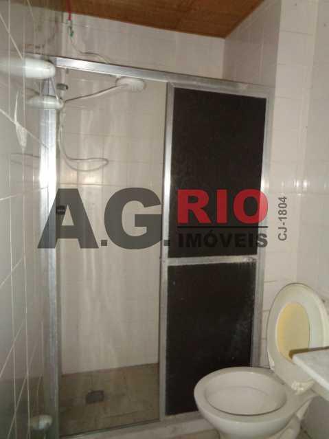 DSC00030 - Apartamento 2 quartos para alugar Rio de Janeiro,RJ - R$ 800 - VVAP20454 - 9