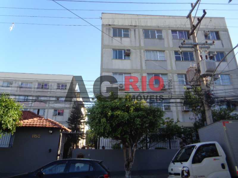 DSC00031 - Apartamento 2 quartos para alugar Rio de Janeiro,RJ - R$ 800 - VVAP20454 - 1
