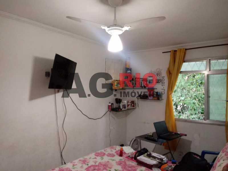 IMG-20190731-WA0004 - Apartamento À Venda - Rio de Janeiro - RJ - Taquara - TQAP30080 - 4