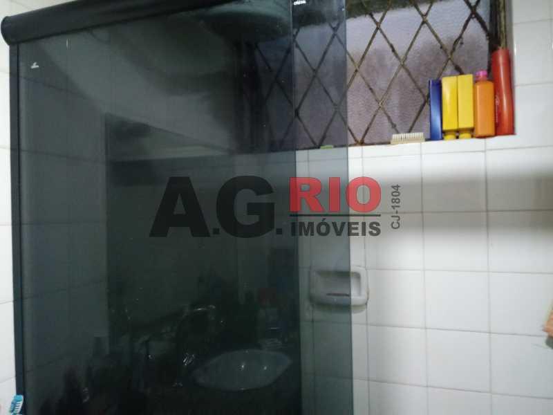 IMG-20190731-WA0005 - Apartamento À Venda - Rio de Janeiro - RJ - Taquara - TQAP30080 - 5