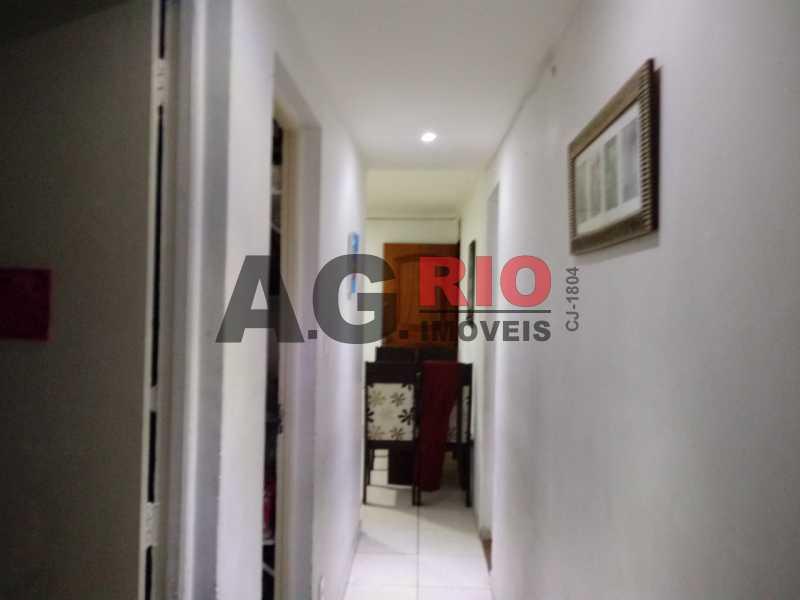 IMG-20190731-WA0006 - Apartamento À Venda - Rio de Janeiro - RJ - Taquara - TQAP30080 - 6