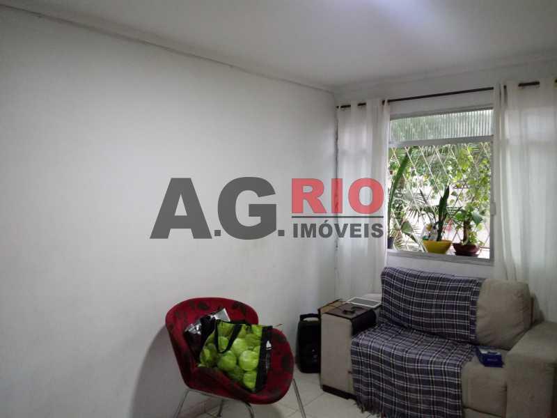 IMG-20190731-WA0008 - Apartamento À Venda - Rio de Janeiro - RJ - Taquara - TQAP30080 - 1