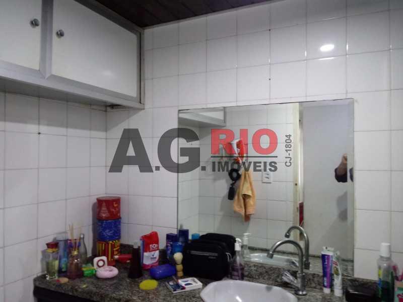 IMG-20190731-WA0010 - Apartamento À Venda - Rio de Janeiro - RJ - Taquara - TQAP30080 - 8