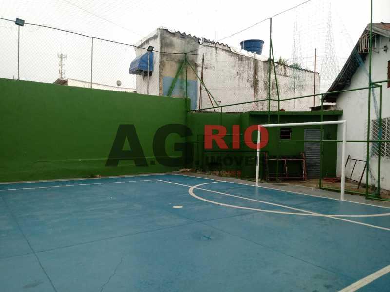 IMG-20190731-WA0011 - Apartamento À Venda - Rio de Janeiro - RJ - Taquara - TQAP30080 - 11