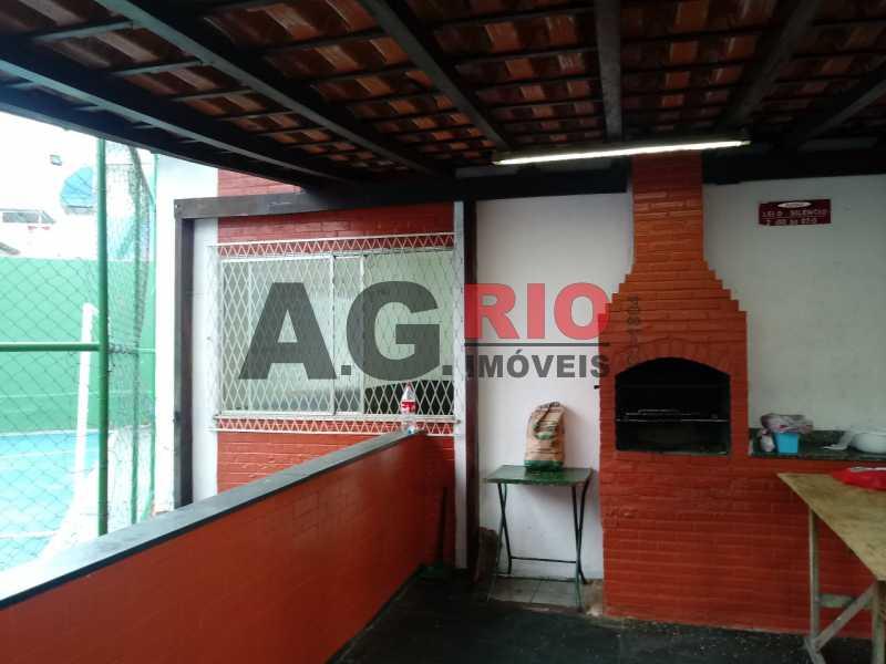 IMG-20190731-WA0013 - Apartamento À Venda - Rio de Janeiro - RJ - Taquara - TQAP30080 - 10