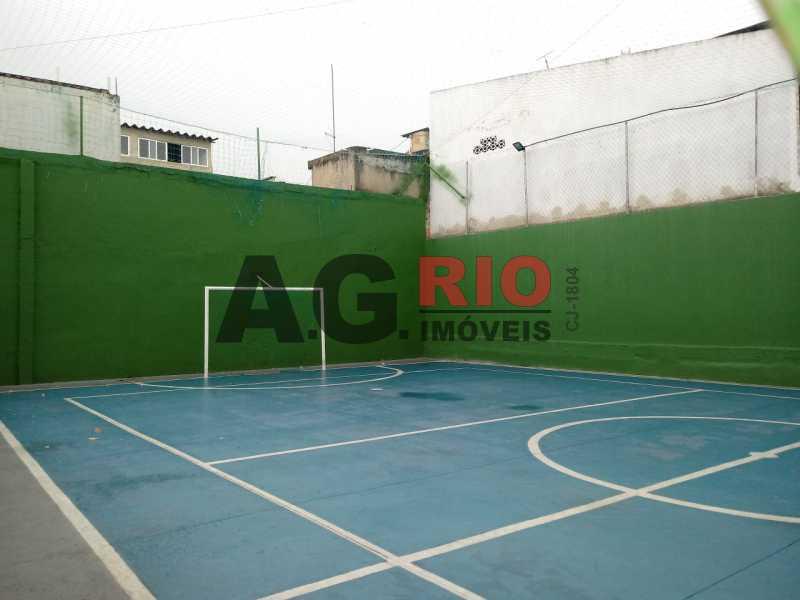 IMG-20190731-WA0014 - Apartamento À Venda - Rio de Janeiro - RJ - Taquara - TQAP30080 - 12