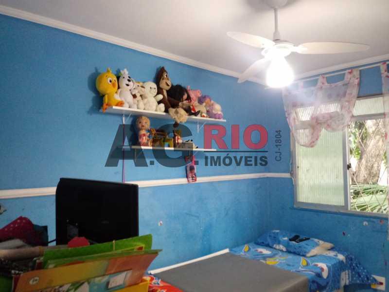 IMG-20190731-WA0015 - Apartamento À Venda - Rio de Janeiro - RJ - Taquara - TQAP30080 - 13