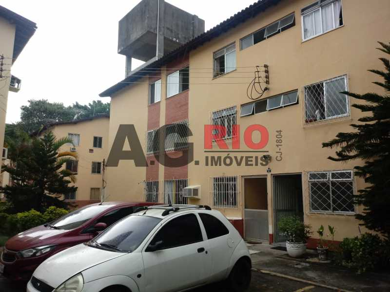 IMG-20190731-WA0018 - Apartamento À Venda - Rio de Janeiro - RJ - Taquara - TQAP30080 - 16