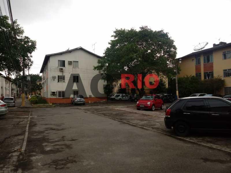 IMG-20190731-WA0019 - Apartamento À Venda - Rio de Janeiro - RJ - Taquara - TQAP30080 - 17