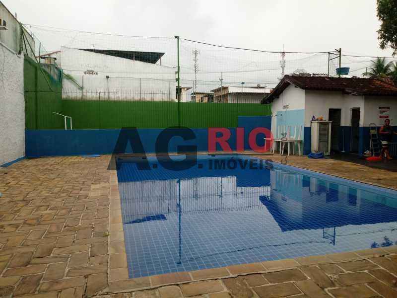 IMG-20190731-WA0020 - Apartamento À Venda - Rio de Janeiro - RJ - Taquara - TQAP30080 - 18