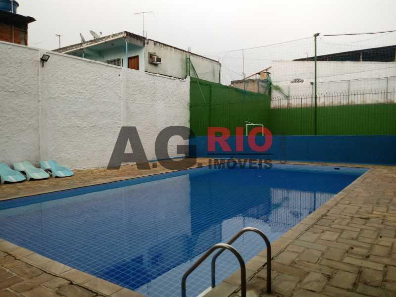 IMG-20190731-WA0021 - Apartamento À Venda - Rio de Janeiro - RJ - Taquara - TQAP30080 - 19