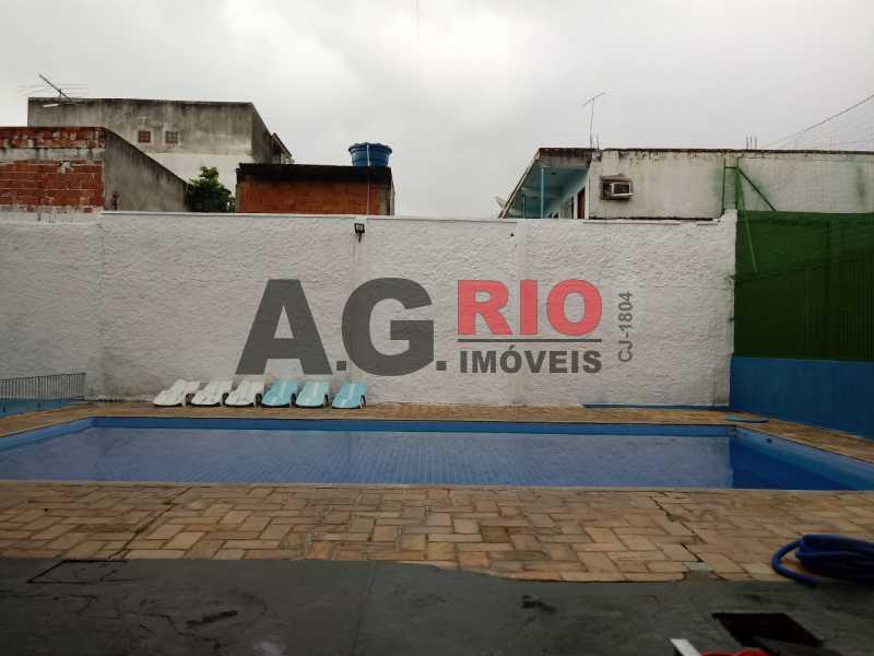 IMG-20190731-WA0022 - Apartamento À Venda - Rio de Janeiro - RJ - Taquara - TQAP30080 - 20