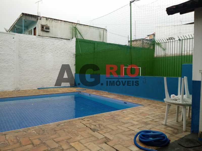 IMG-20190731-WA0023 - Apartamento À Venda - Rio de Janeiro - RJ - Taquara - TQAP30080 - 21