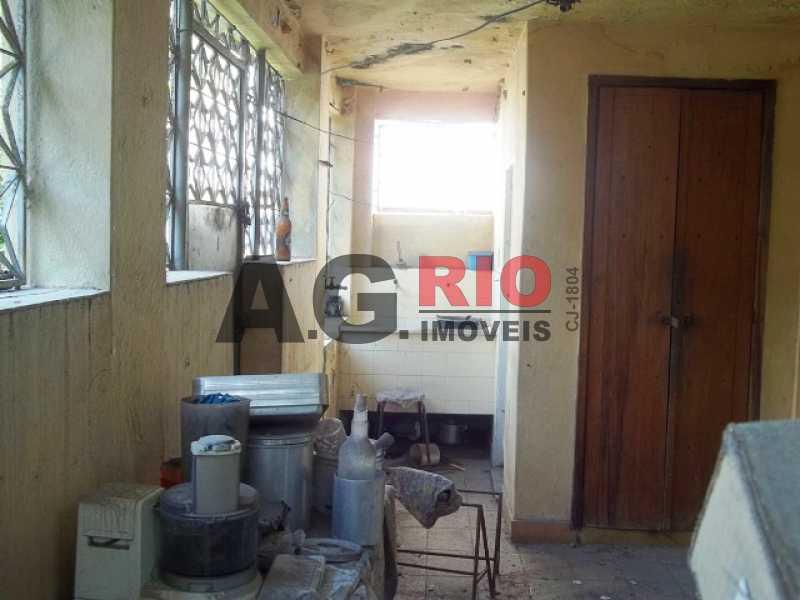 100_8782 - Casa 3 quartos à venda Rio de Janeiro,RJ - R$ 450.000 - VVCA30075 - 25