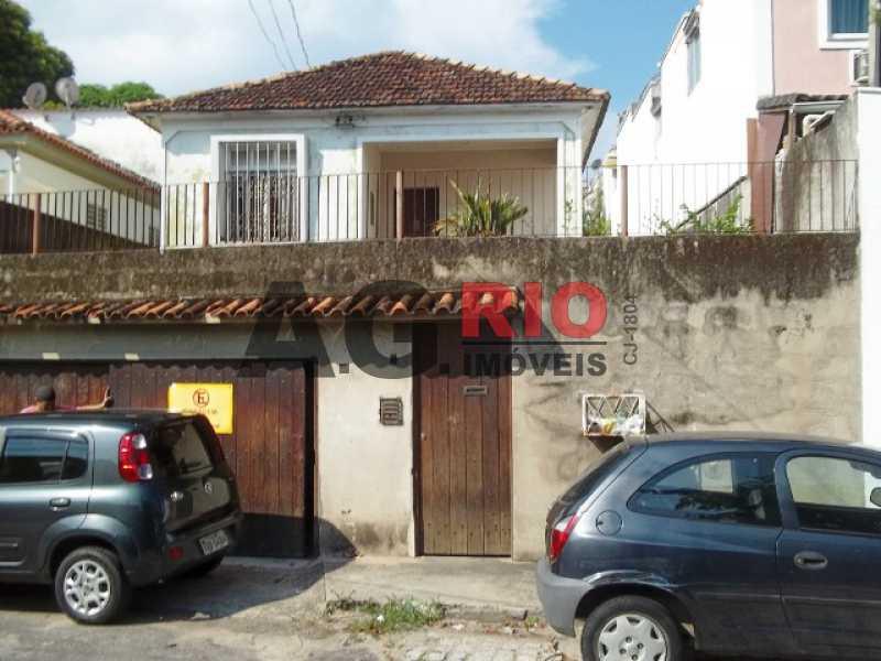 100_8783 - Casa 3 quartos à venda Rio de Janeiro,RJ - R$ 450.000 - VVCA30075 - 1
