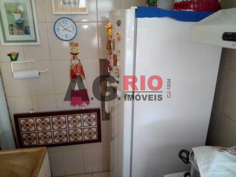 WhatsApp Image 2019-08-02 at 1 - Apartamento À Venda - Rio de Janeiro - RJ - Taquara - TQAP10048 - 6