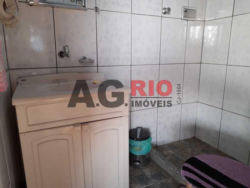 IMG_20190725_153616637 - Casa 2 quartos à venda Rio de Janeiro,RJ - R$ 155.000 - VVCA20056 - 9