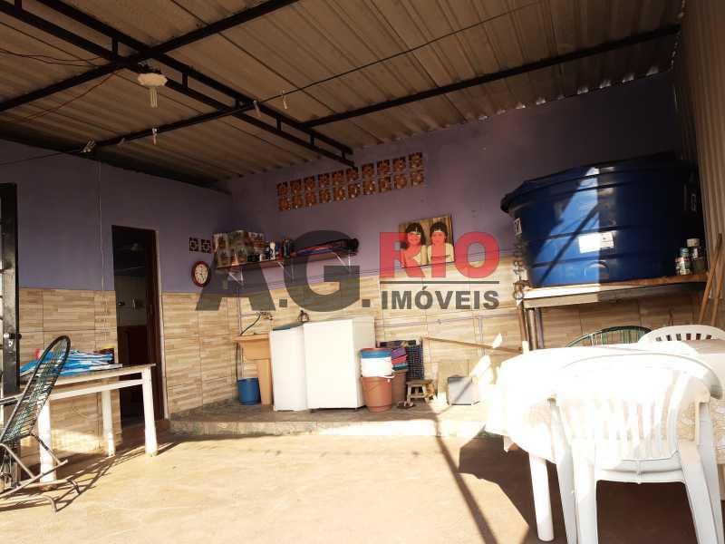 IMG_20190725_153729290 - Casa 2 quartos à venda Rio de Janeiro,RJ - R$ 155.000 - VVCA20056 - 14