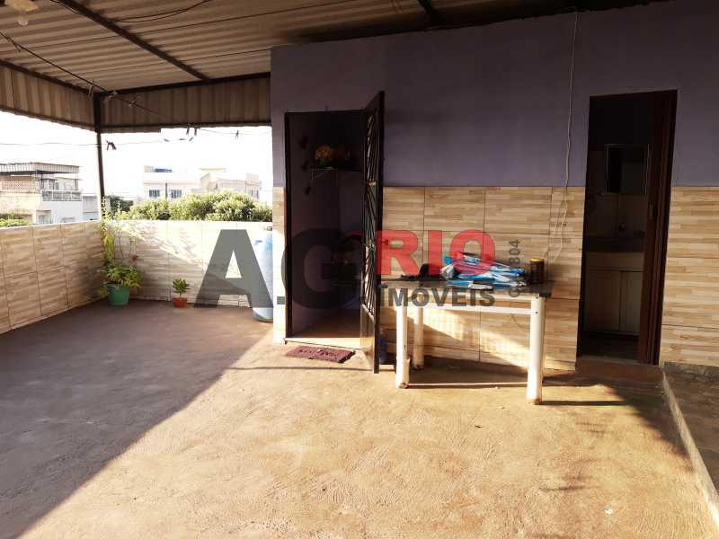 IMG_20190725_153817414 - Casa 2 quartos à venda Rio de Janeiro,RJ - R$ 155.000 - VVCA20056 - 13